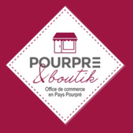 Office de commerce Pourpre & Boutik